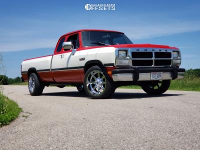 Fuel Maverick 20x10 -24
