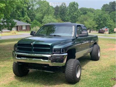 Bart Super Trucker 15x14 -114