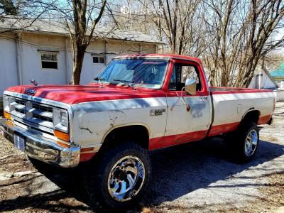 Fuel Cleaver D573 20x12 -44