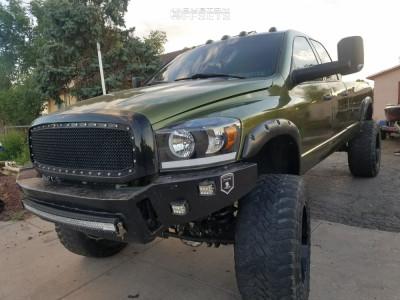 Fuel Maverick 22x14 -76