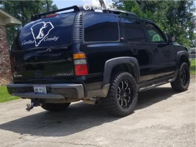 XD Buck 20x9 0