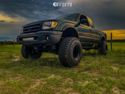 Bart Super Trucker 15x14 -88