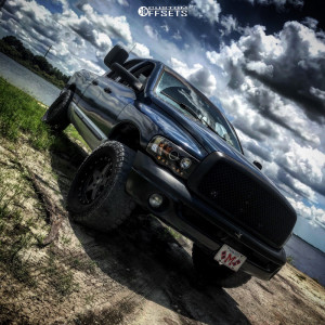Largest Online Truck Fitment Gallery | Custom Offsets