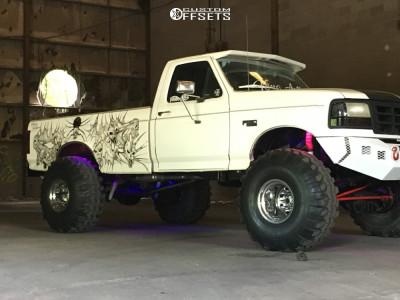 Bart Super Trucker 15x15 -127