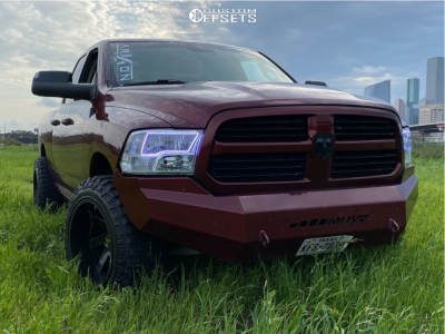 ARKON OFF-ROAD Lincoln 20x12 -51