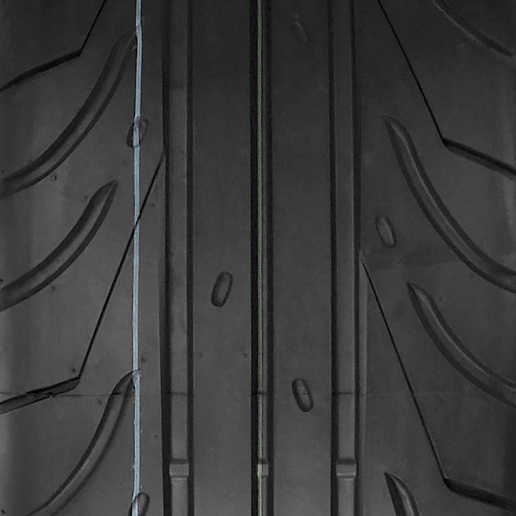 Rays Engineering 57cr  38 Accelera 651 Sport 265/35R18