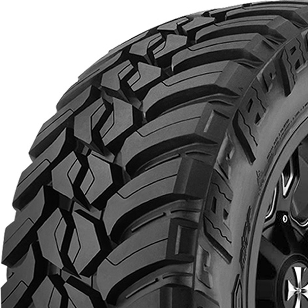 AMP Mud Terrain Tire