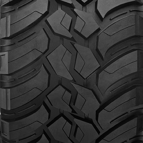 Anthem Off-Road Equalizer  -24 AMP Mud Terrain Attack MT A 35/12.5R20