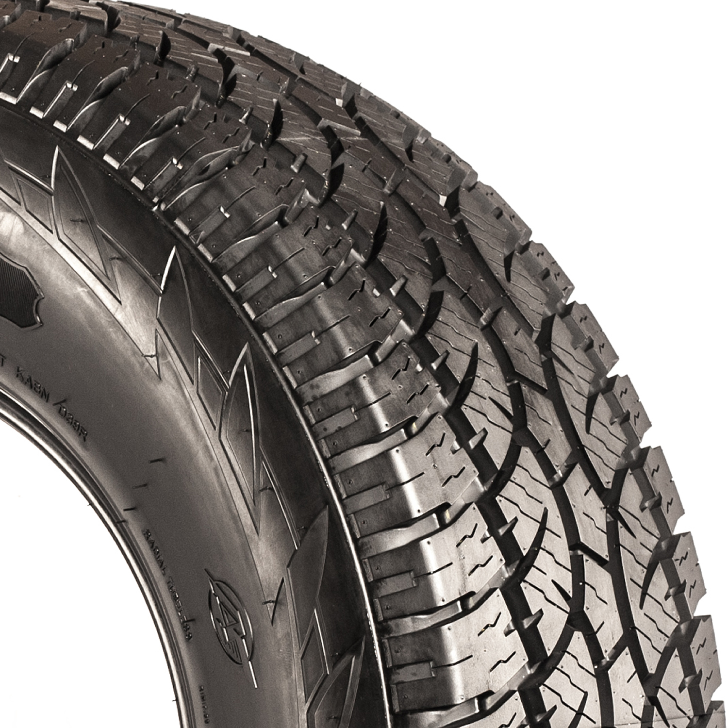 Atturo Trail Blade AT LT235/75R15