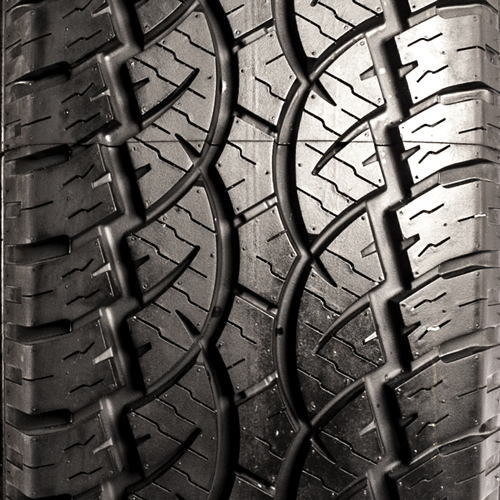 Atturo Trail Blade AT LT245/75R17
