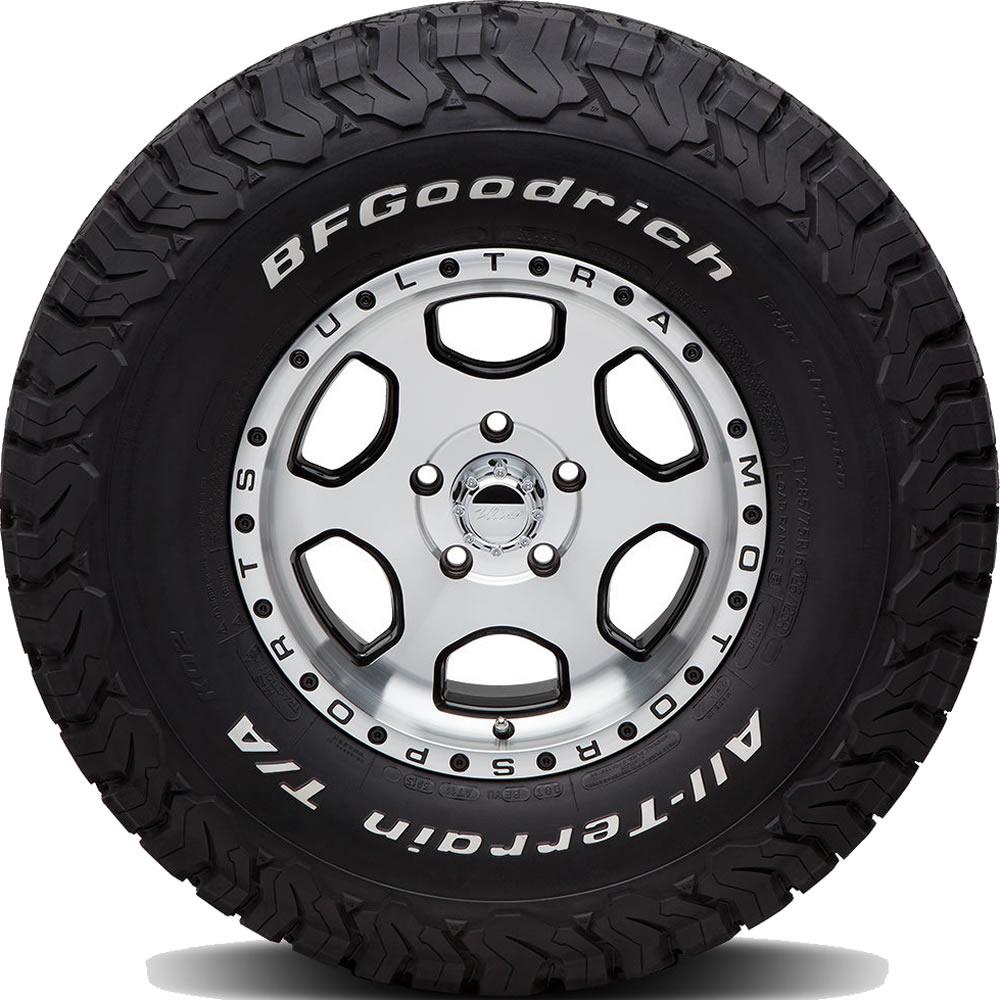 BFGoodrich All-Terrain TA KO2 Tire