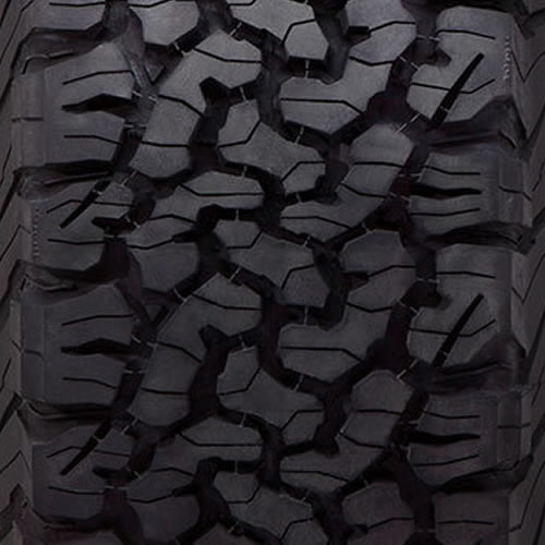 Method Mr305  0 BFGoodrich All Terrain Ta Ko2 275/70R17