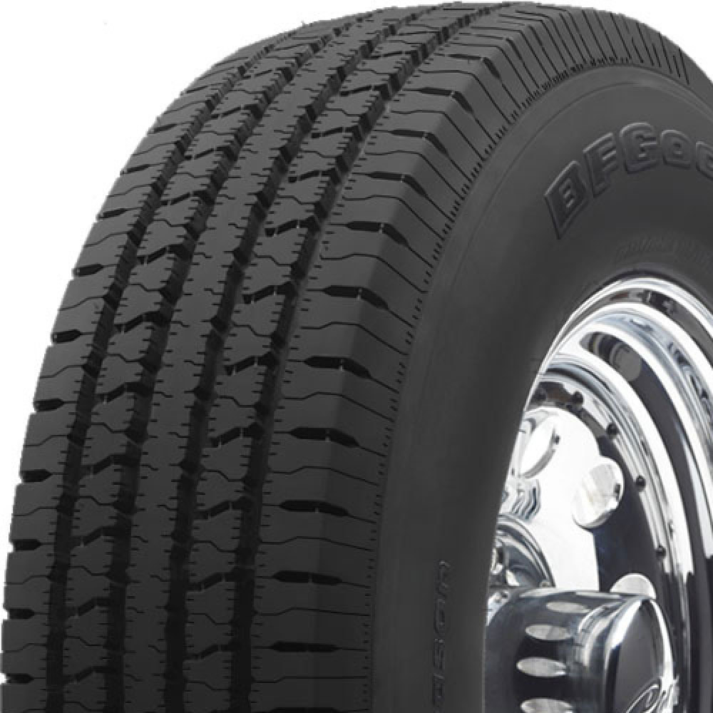 BFGoodrich Commercial T/A A/S 2