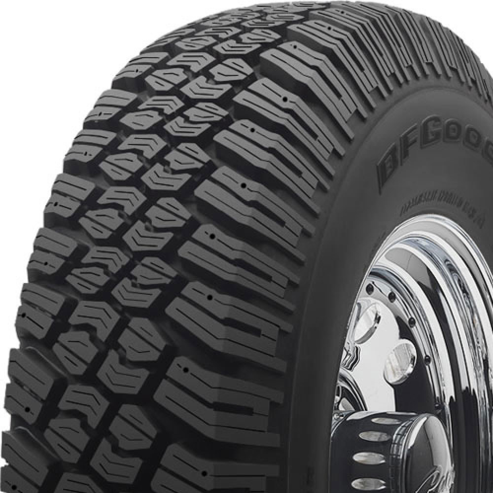 BFGoodrich Commerical T/A Traction