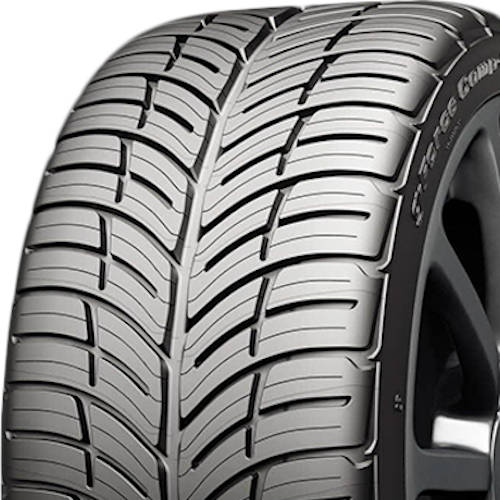 BFGoodrich G-Force Comp-2 A/S Plus