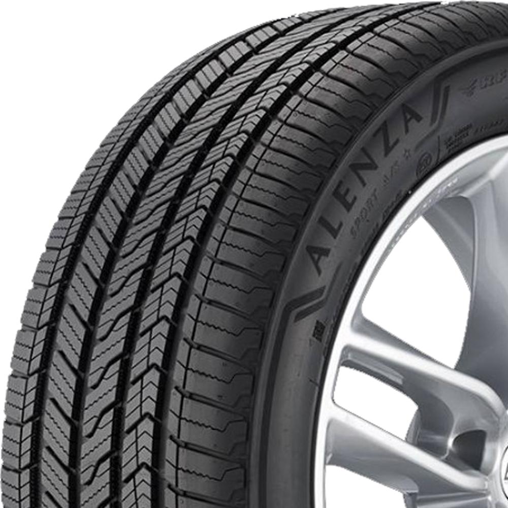 Bridgestone Alenza Sport A/S