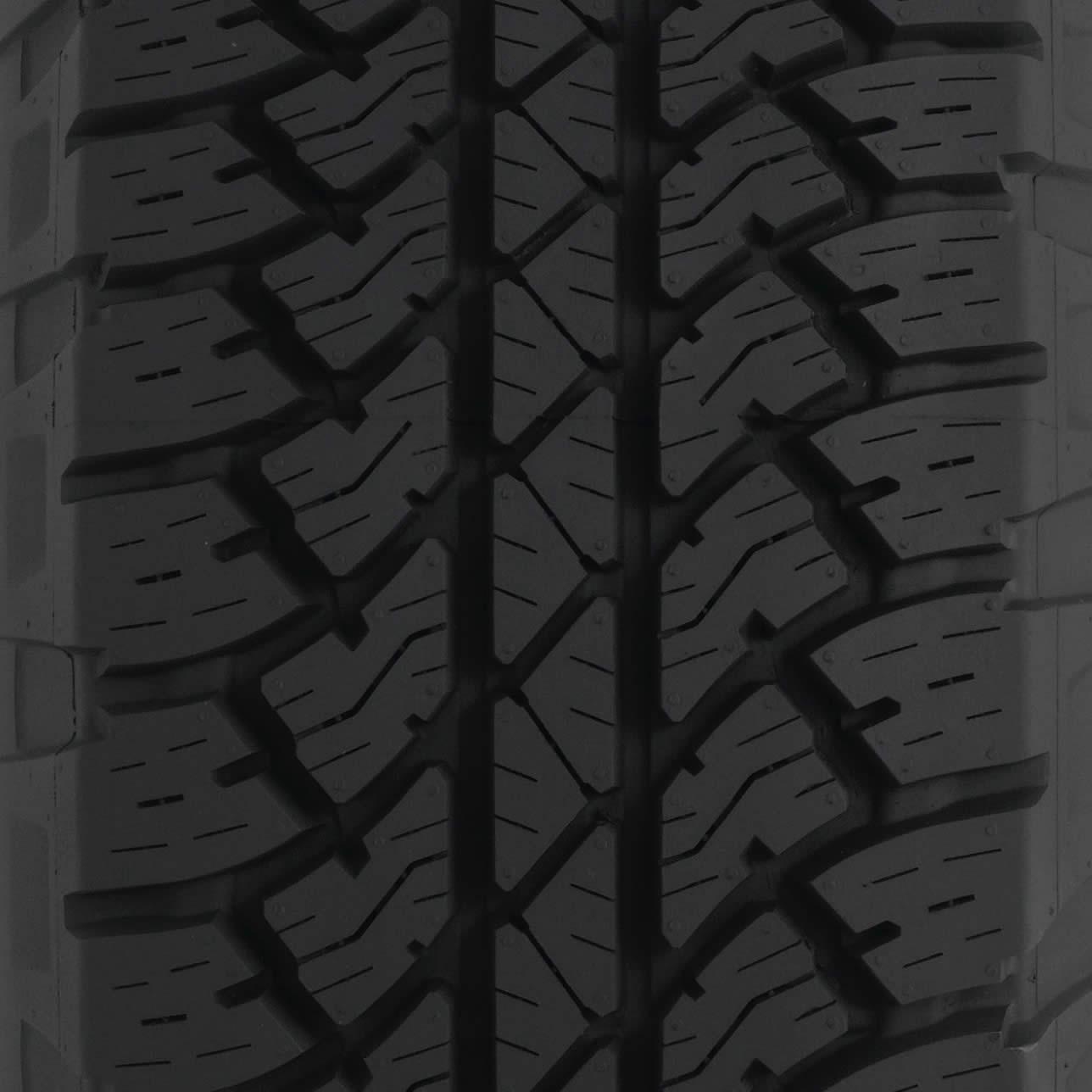 Fuel Coupler  -12 Bridgestone Dueler A/t Rh-s 265/70R17