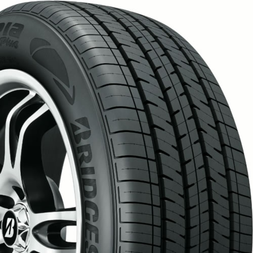 Bridgestone Ecopia H/L 422 Plus