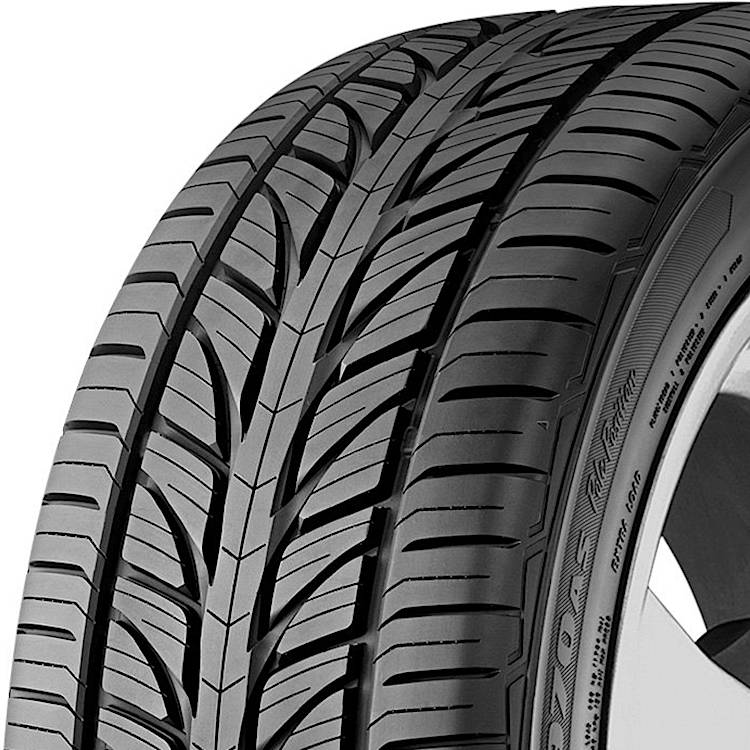 Bridgestone Potenza RE970AS Pole Position