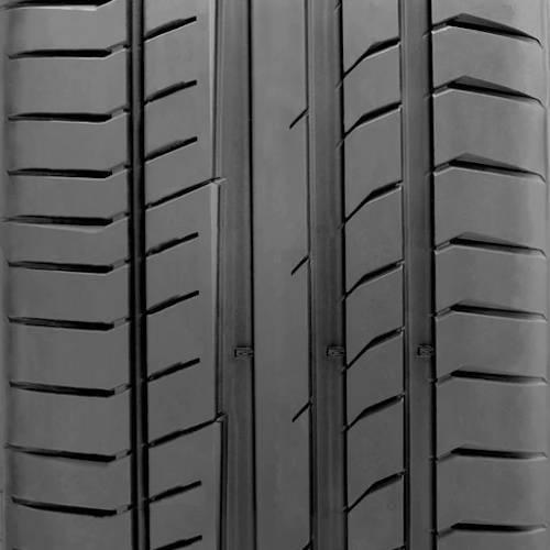 Neuspeed Rse102  40 Continental Contisportcontact 5p 235/35R19