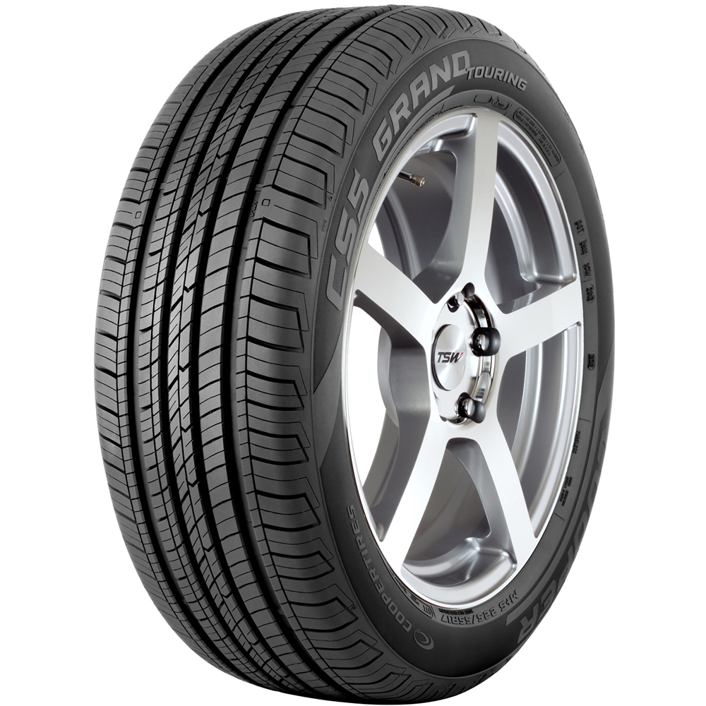 cooper cs5 grand touring 185 65 r15 tires
