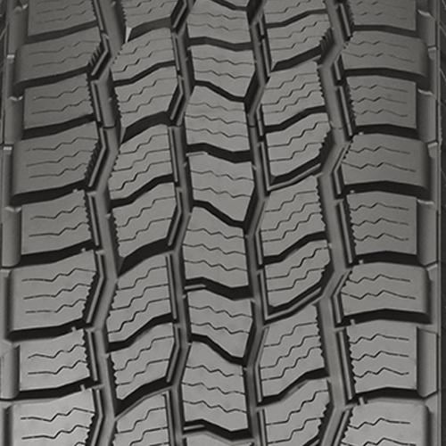 Cooper Discoverer AT3 4S 255/65R17 - Product reviews