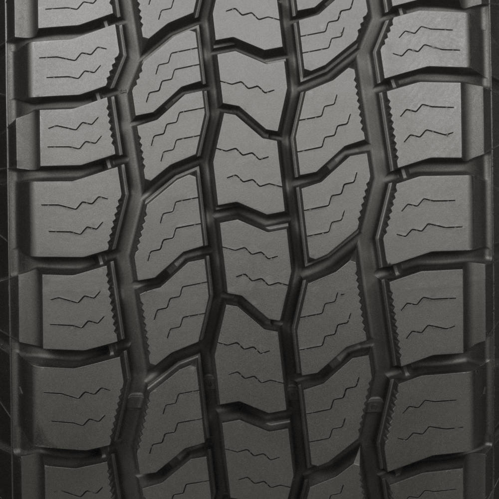 ARKON OFF-ROAD Caesar  -51 Cooper Discoverer At3 Xlt 325/60R20