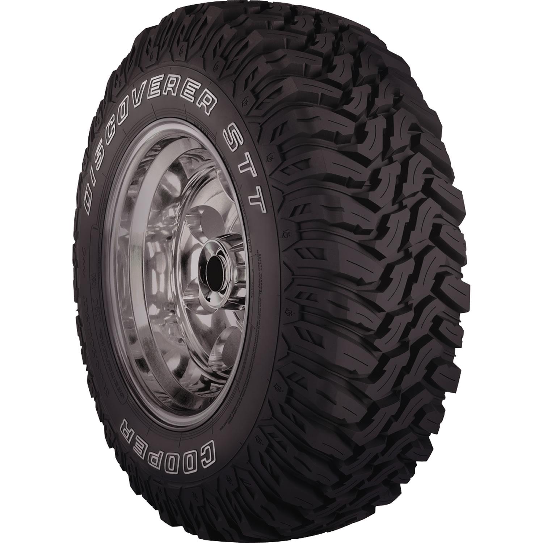 cooper discoverer stt 35x1250r20lt tires. Black Bedroom Furniture Sets. Home Design Ideas