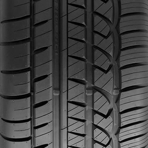 Cooper Zeon RS3-A 255/35 R19 - Product reviews