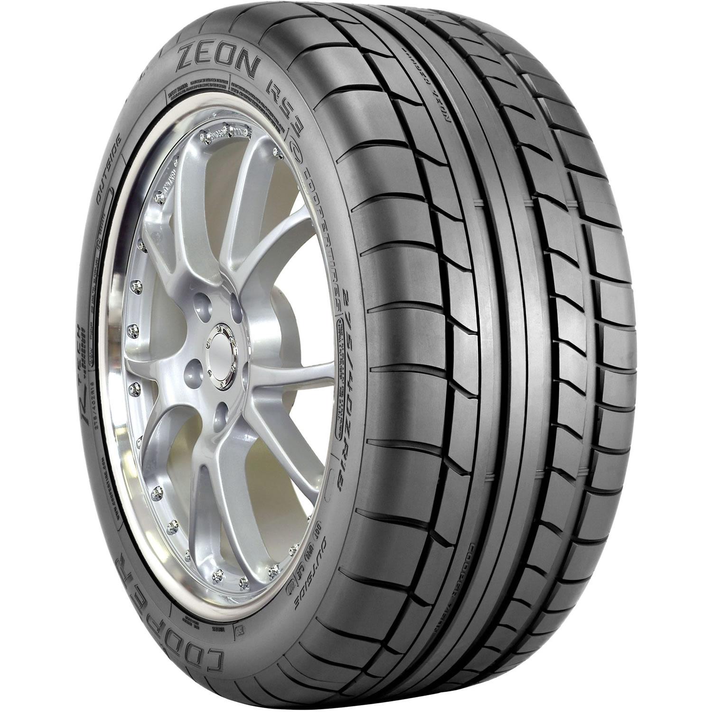 cooper zeon rs3 s 245 45 r20 tires. Black Bedroom Furniture Sets. Home Design Ideas