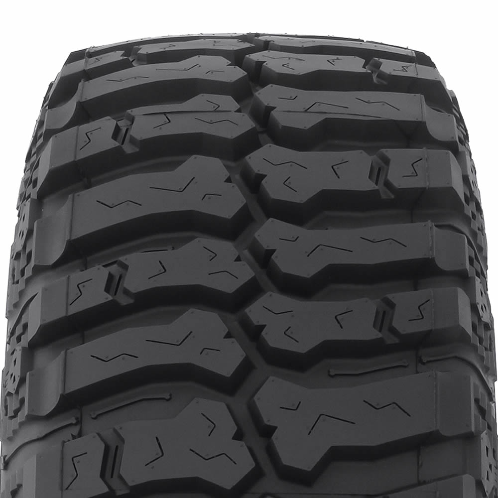 Dick Cepek Crusher LT305/65R17 - Product reviews
