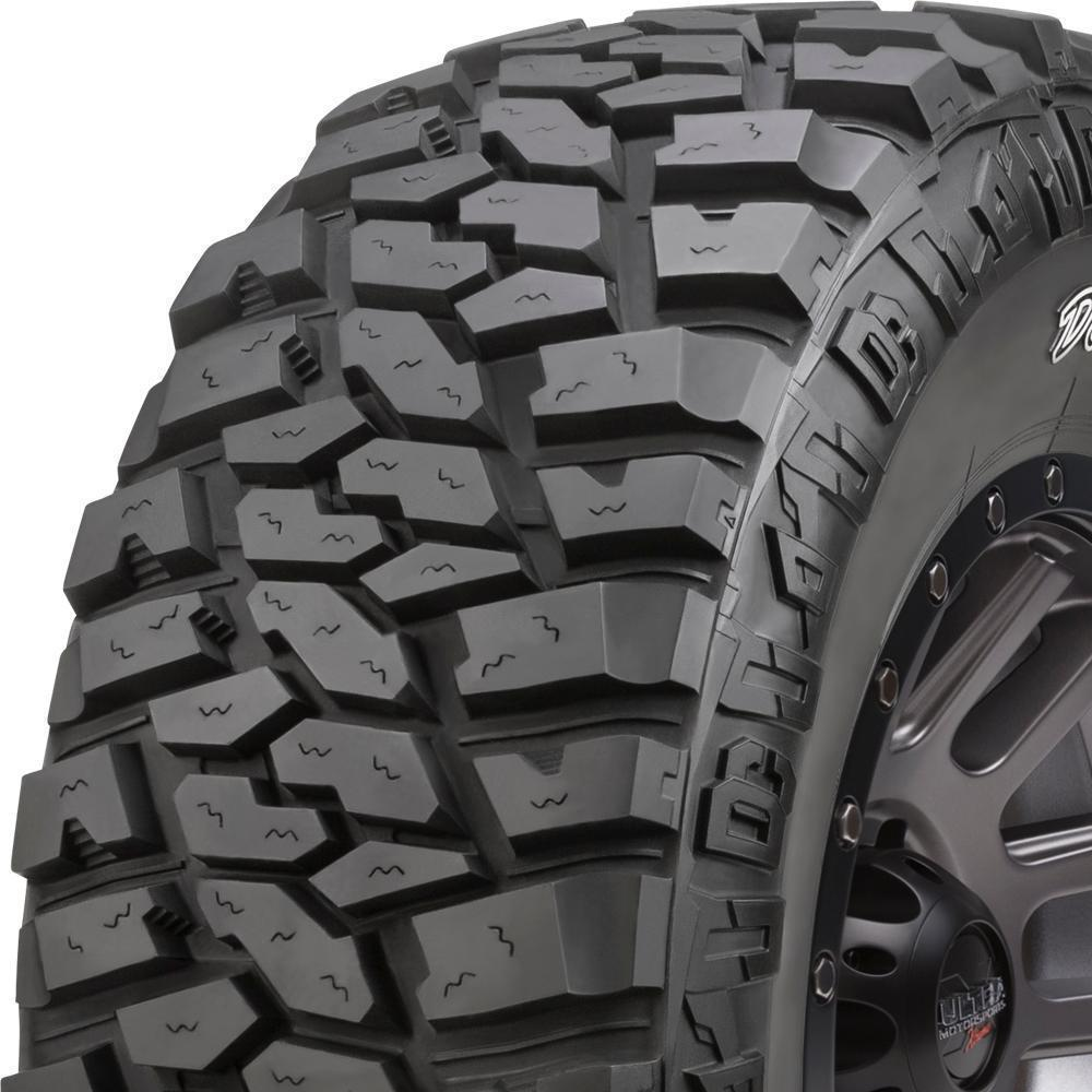 Dick Cepek Extreme Country 35X12.50R15LT