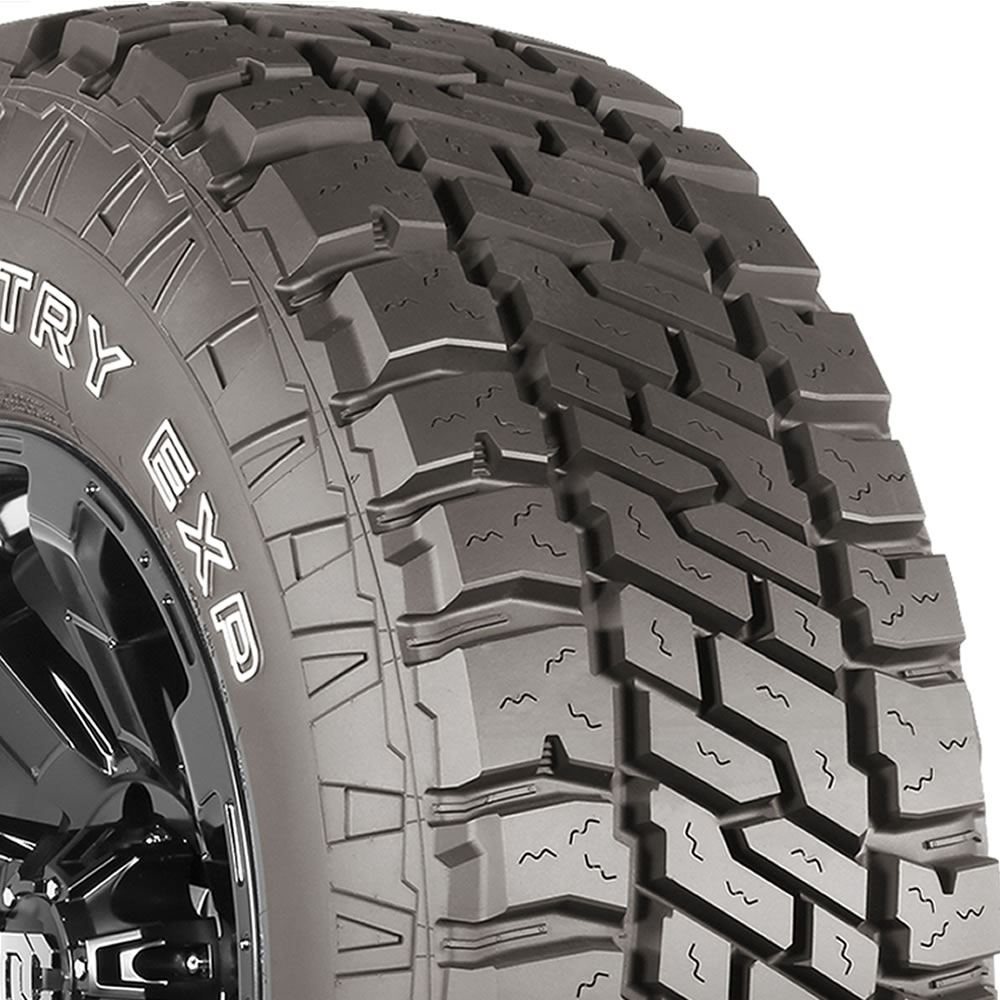 Dick Cepek Trail Country EXP 31X10.50R15LT