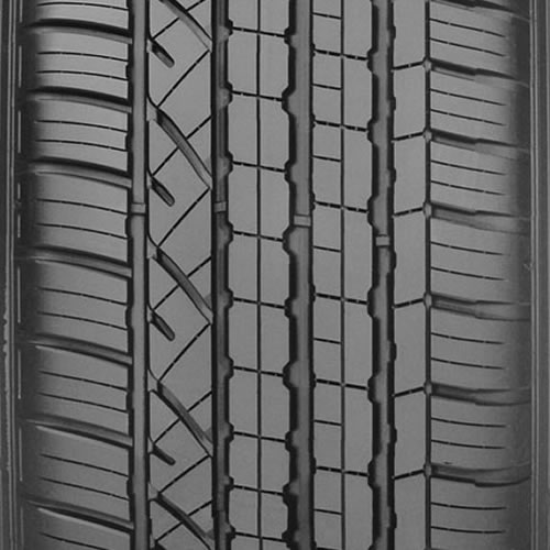 Dunlop Grandtrek Touring AS
