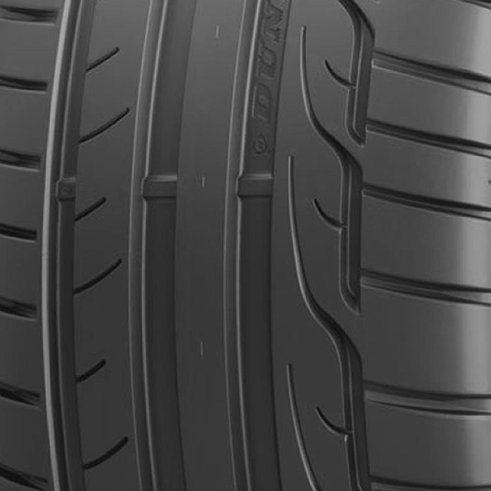 Enkei Ts10  50 Dunlop Sport Maxx Rt 245/40R18