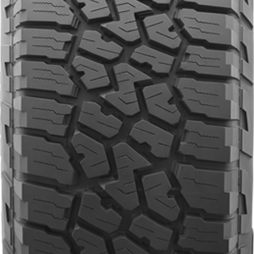 Fuel Maverick  122 Falken Wildpeak At3w 285/55R20