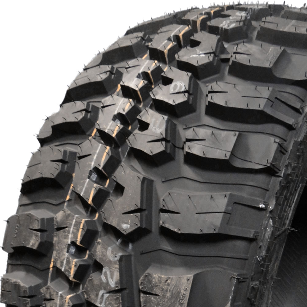 Federal Couragia MT LT235/75R15