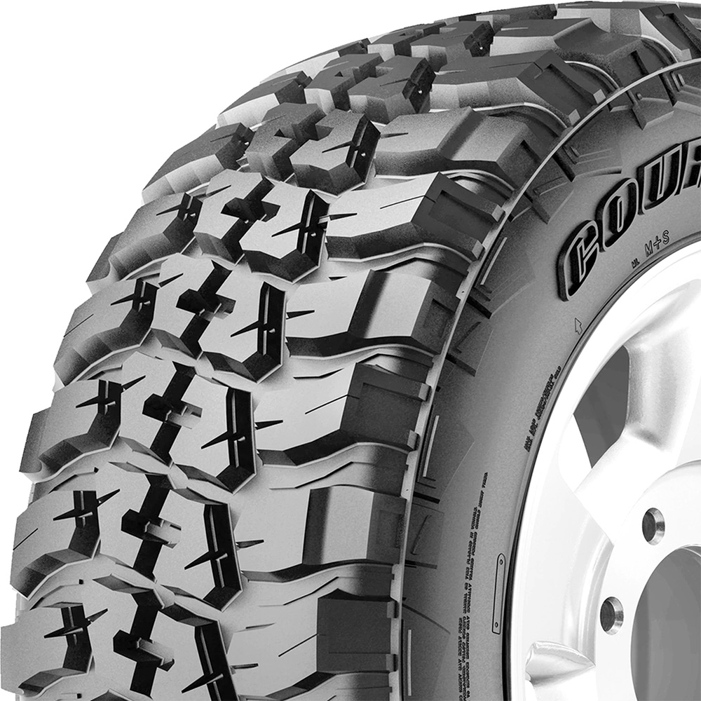 Federal Couragia MT 33X12.50R15LT