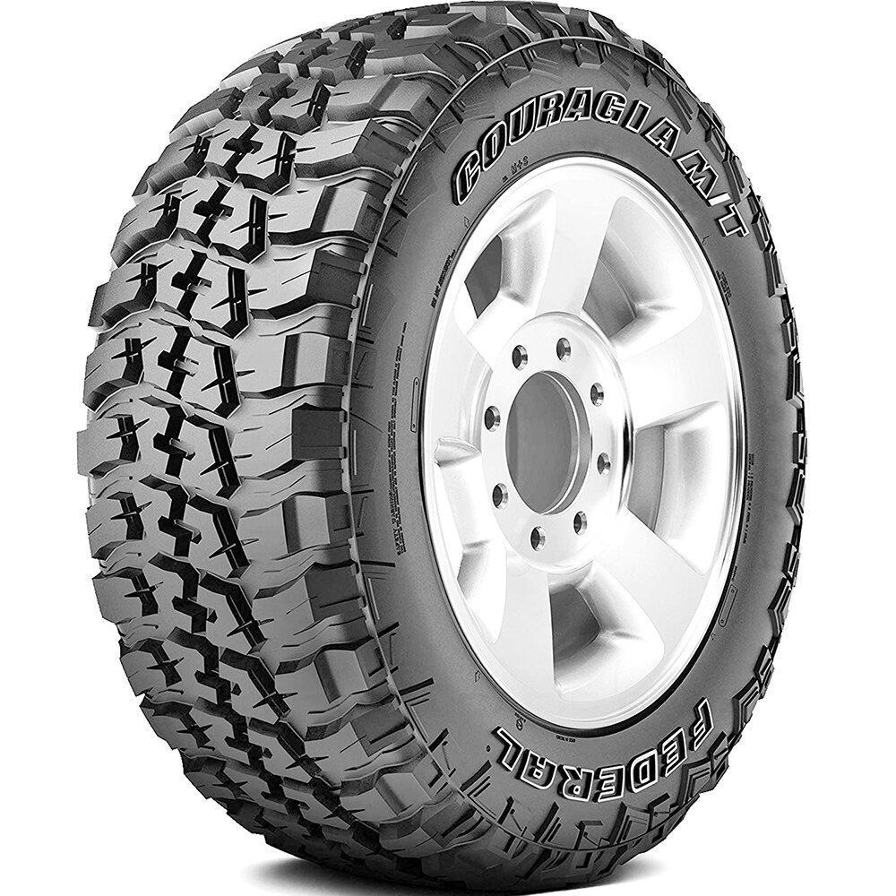 Federal Couragia MT 35X12.50R20LT