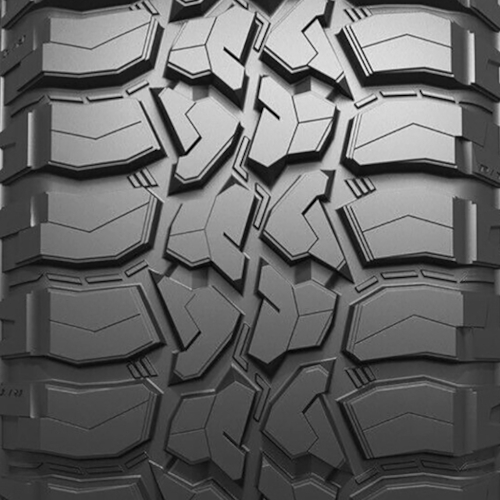 Anthem Off-Road Avenger  -18 Federal Xplora Rt 35/12.5R20