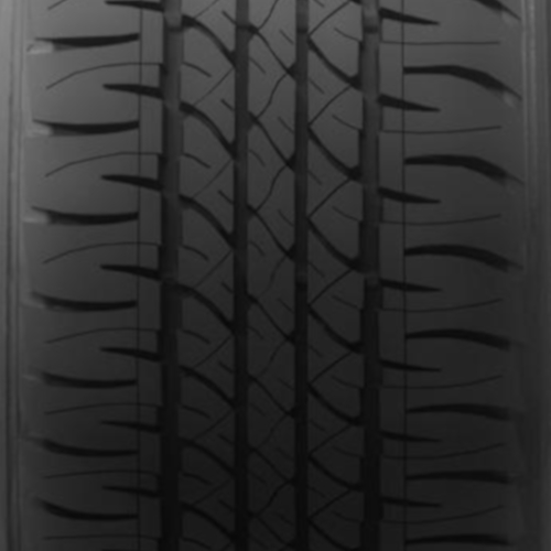 Firestone Affinity TRG T4 P215/60R17 - Product reviews