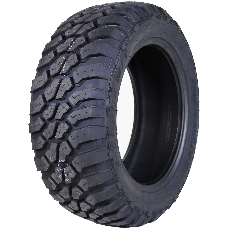 Free Passer X Cross M T 35x1250r20lt Tires