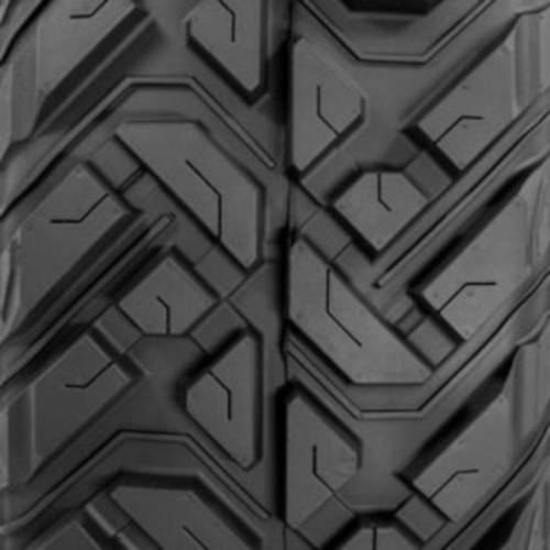 Msa Clutch  4 + 3 Fuel Gripper R/t Utv 32/10.00R15