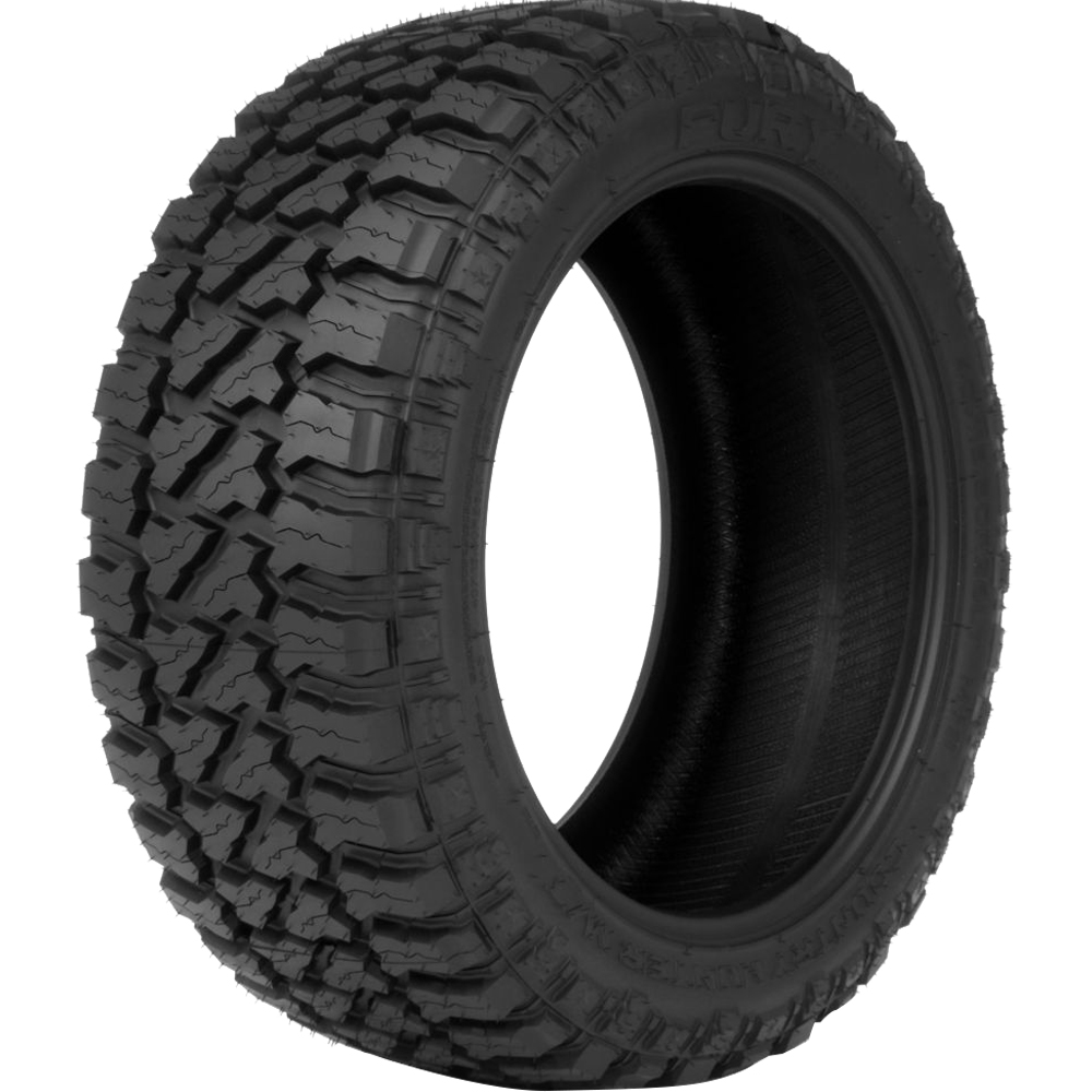 Fury Offroad Country Hunter MT 33x14.50R22LT