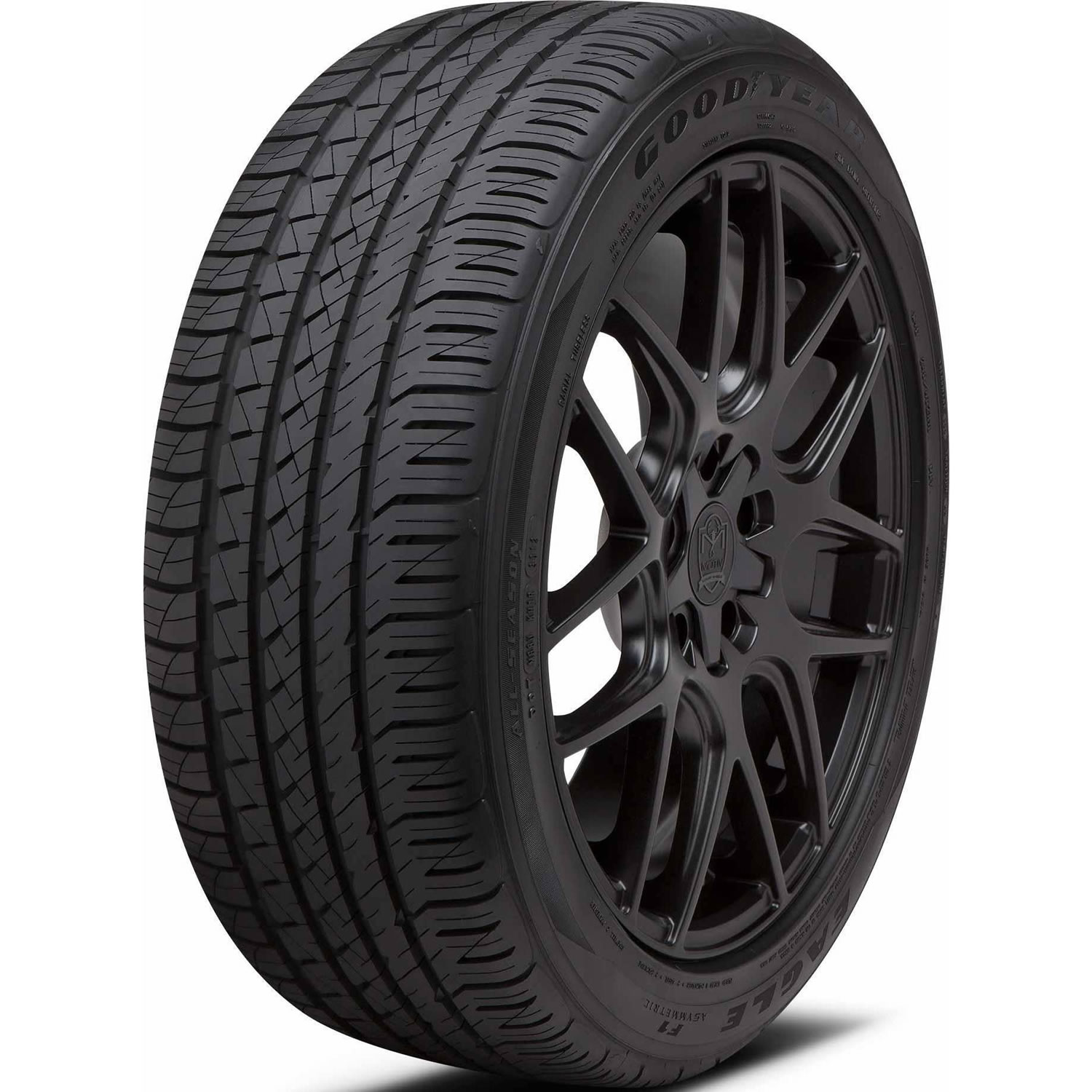 goodyear eagle f1 asymmetric as 235 50r18 tires. Black Bedroom Furniture Sets. Home Design Ideas