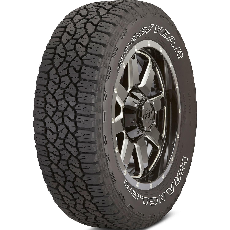 goodyear wrangler trailrunner at lt285 75r16 tires custom. Black Bedroom Furniture Sets. Home Design Ideas