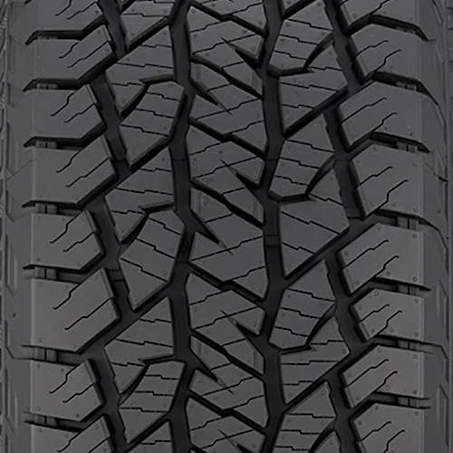 Ultra Carnivore  1 Hankook Dynapro At2 275/60R20