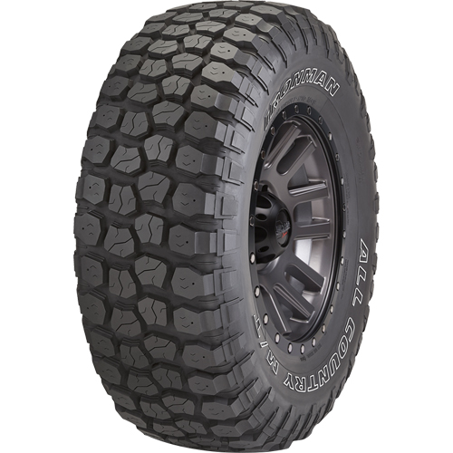 Ironman All Country MT 35X12.50R22/10