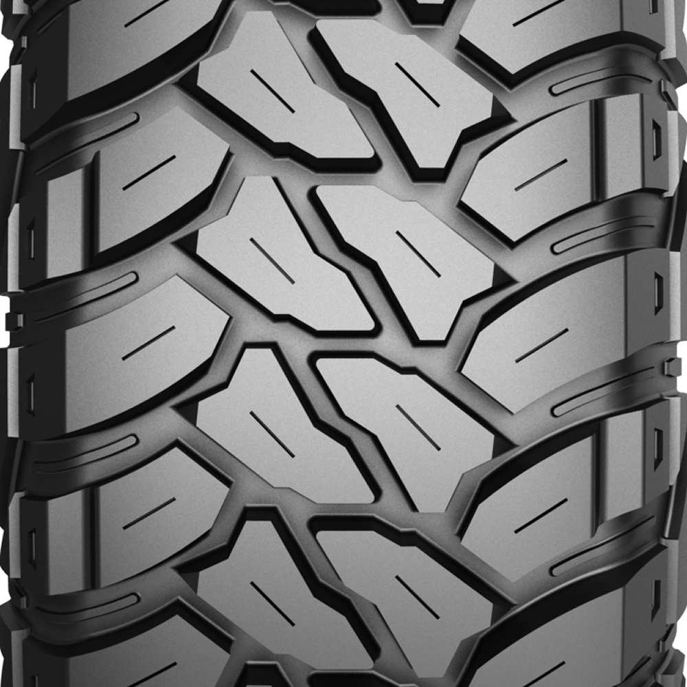 Xtreme Force Xf8  -19 Kenda Klever Mt 35/12.5R20