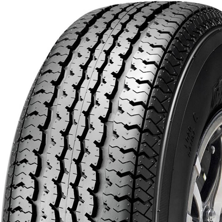 Maxxis M8008 ST Radial